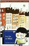 Los lios de Max (Ala Delta (serie Azul))
