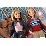 2000 Mattel Mary Kate and Ashley Series Doll Set of 2