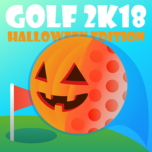 Golf 2K18 - Competition Clash: Halloween (All The Halloween Games)