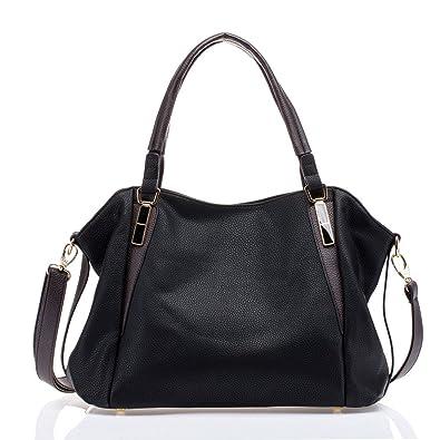 UTAKE Handbags for Women Shoulder Bags Women Handbags PU Leather ...