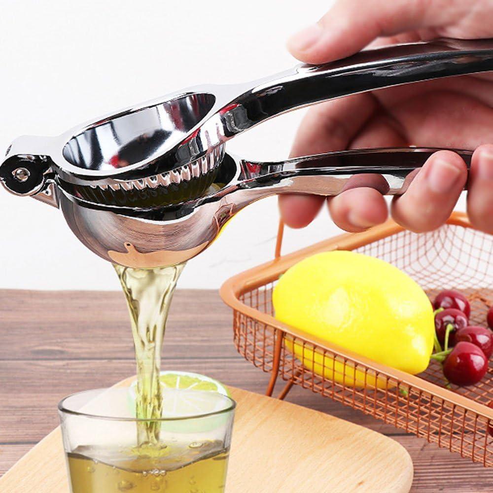 HTYX Lemon Healthy Juicer Using Cold Pressing Process Hand-Orange Juicer Kitchen or Dining Room Pomegranate Orange Juice