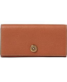 7bed516ca397 RL HB   SP15   TATE SLG   SLIM WALLET   LAUREN TAN-COCOA  Handbags ...