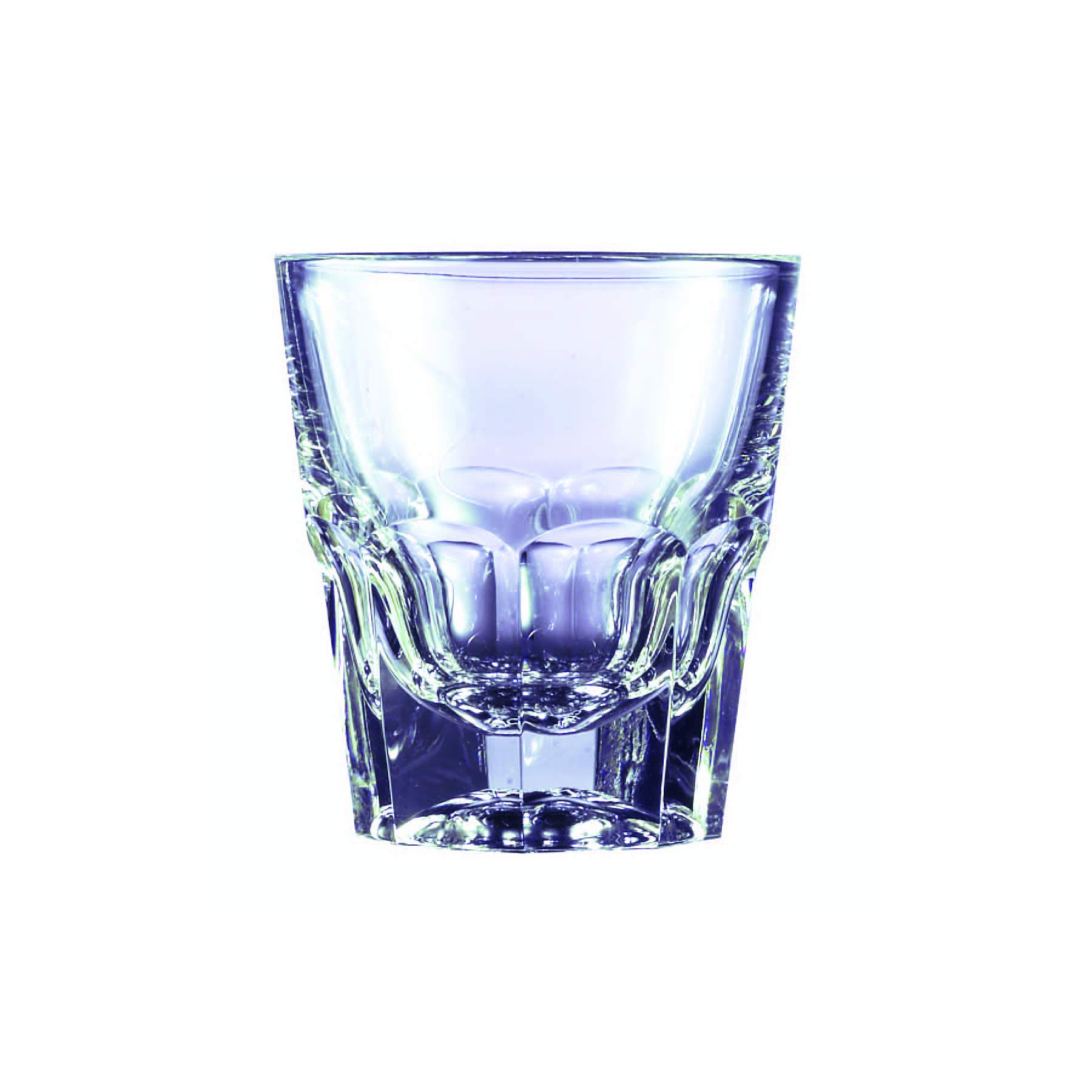 Cardinal J4094 Arcoroc 4.5 Oz. Gotham Rocks Glass - 36 / CS by ARC Cardinal