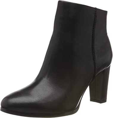 Clarks Kaylin Fern Ankle Boots/Boots