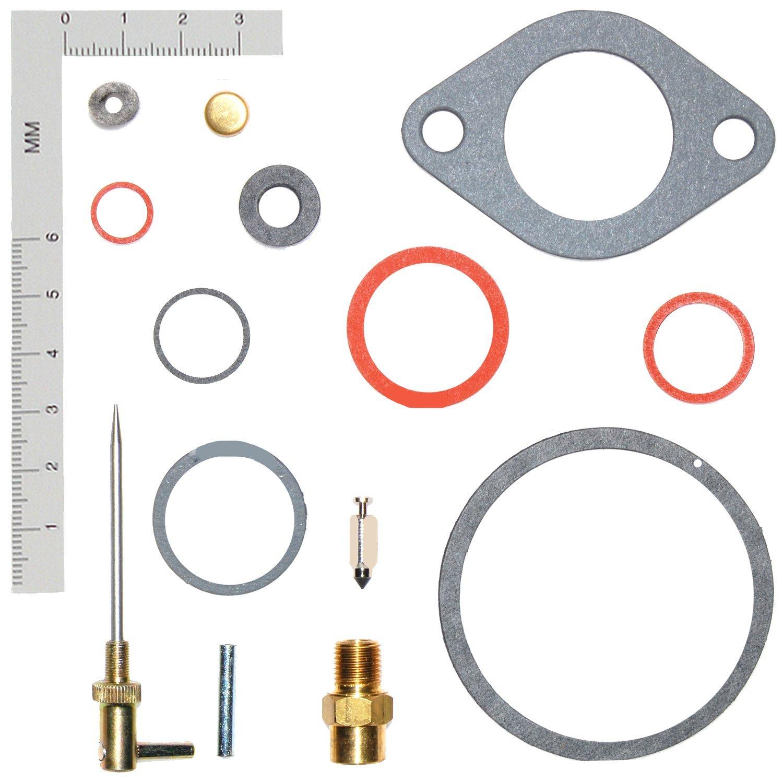 Walker Products 778-501 Carburetor Kit