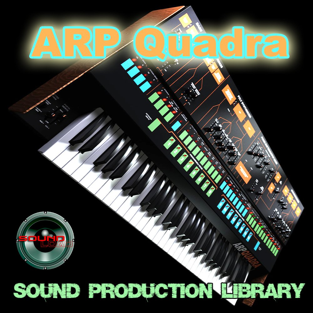 ARP SOLINA Strings Ensemble - Large Original 24bit Multi-Layer WAVe Samples Studio Library 1.7GB; FREE USA Continental Shipping on DVD or download by SoundLoad (Image #2)