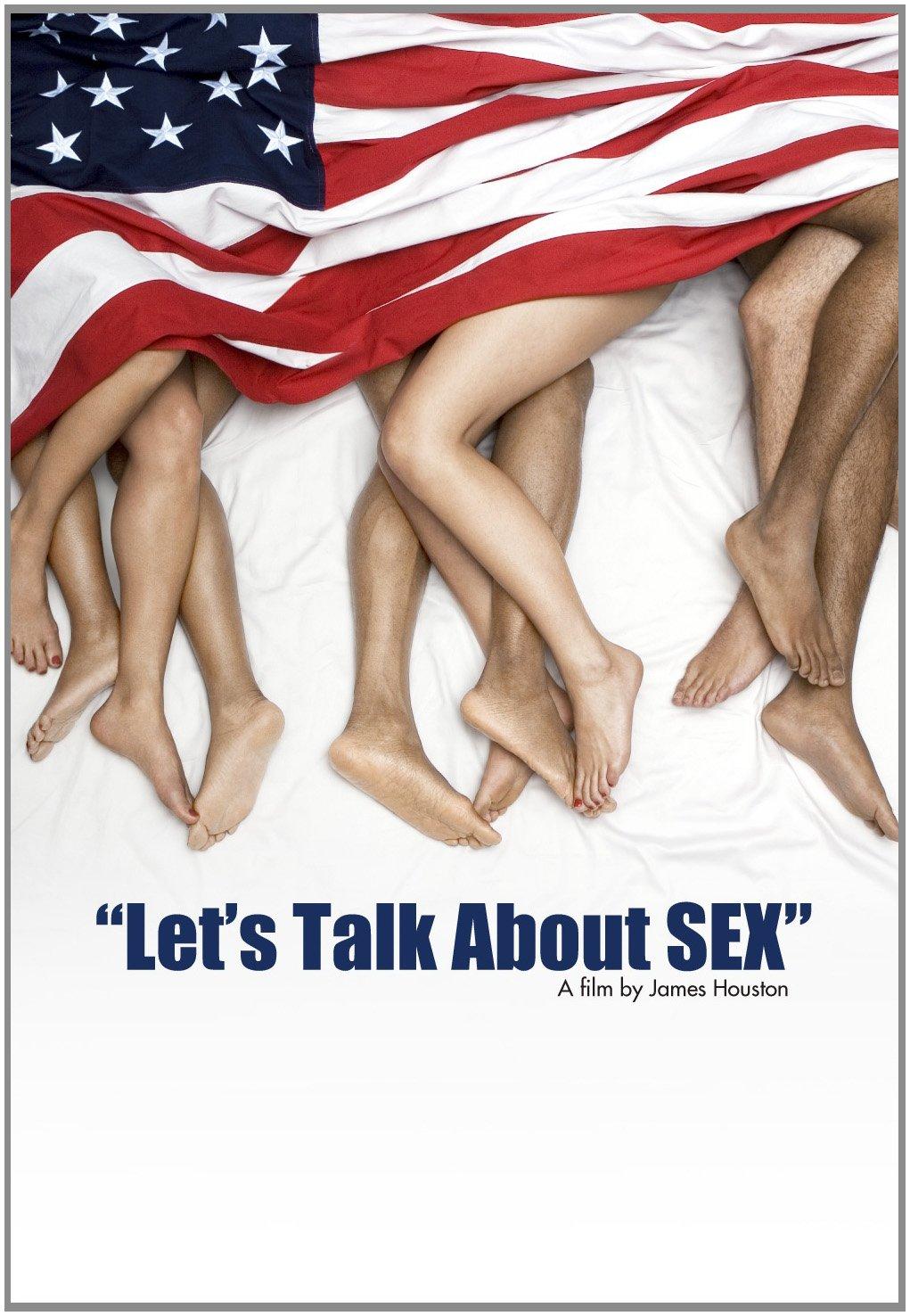 Tlc lets talk about sex
