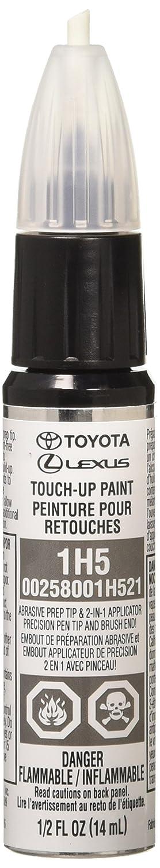 Toyota Genuine 00258-001H5-21 Cement Touch-Up Paint Pen (.44 fl oz, 13 ml)