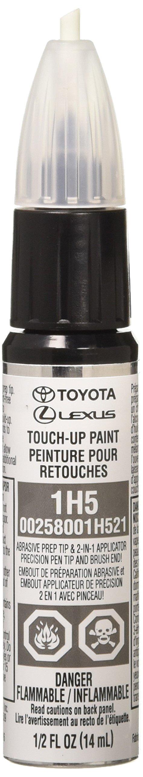 Genuine Toyota 00258-001H5-21 Cement Touch-Up Paint Pen (.44 fl oz, 13 ml)