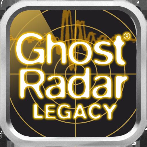 Ghost Radar®: LEGACY]()
