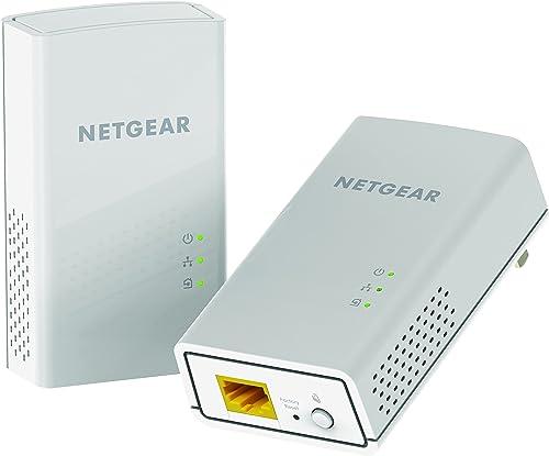 NETGEAR Powerline 1200 MBPS (PL1200-100PAS)