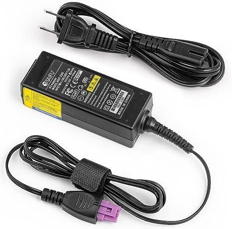 Amazon.com: TAIFU - Adaptador de corriente para impresora HP ...