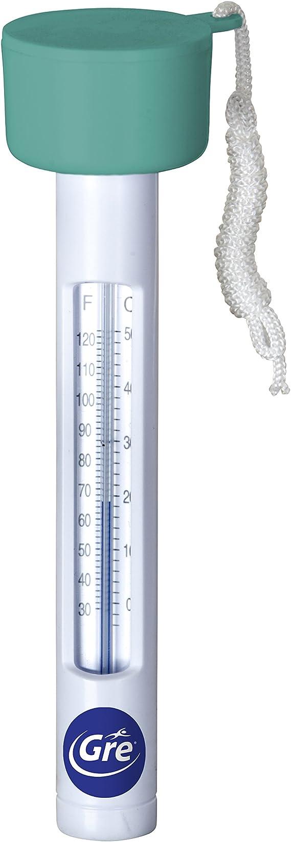 Gre 76053 - Kit para el Tratamiento del Agua de Piscinas Elevadas ...