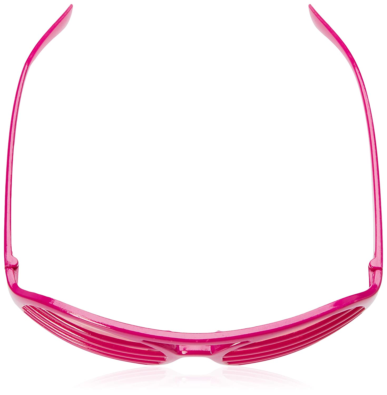 Pink Amscan Slot Eyeglasses Party Accessory