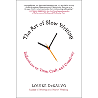 The Art of Slow Writing: Reflections on Time, Craft, and Creativity