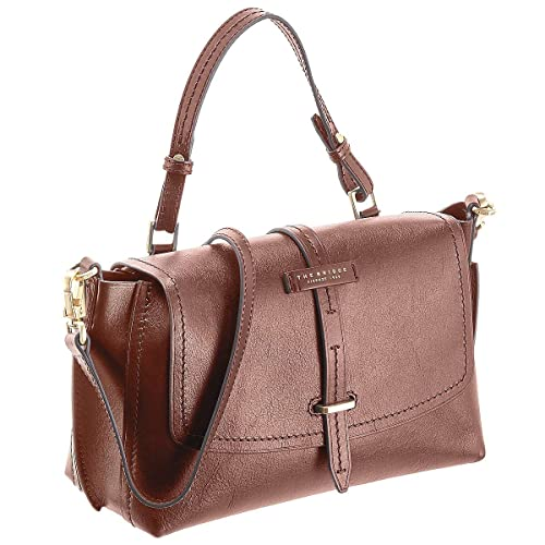 29da5618b2859 The Bridge Florentin Leather Handbag 30cm  Amazon.co.uk  Shoes   Bags