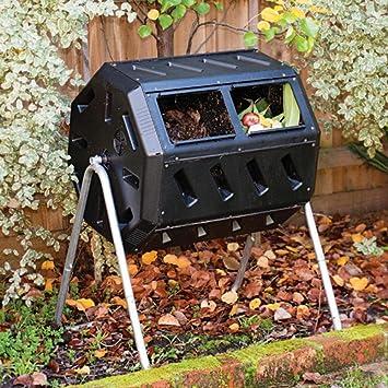 Amazoncom Making CompostTumbler ComposterTumbling Composter