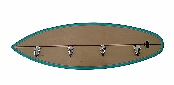 Amazon Surfboard Coat Rack Handmade Gorgeous Surfboard Coat Rack