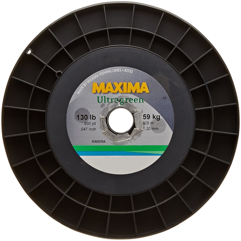 大人女性の Maxima Fishing Ultragreen Line Service Spools Service Ultragreen B075K8HXRS 130-Pound/900-Yard [並行輸入品] B075K8HXRS, ブランド古着 ころも 南青山:2aa34e31 --- a0267596.xsph.ru