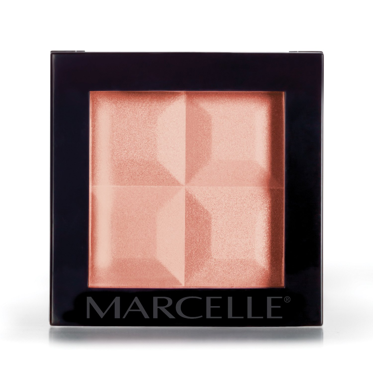 Marcelle Monochromatic Blush, Natural, 4.60 Gram Marcelle group - Beauty 162314