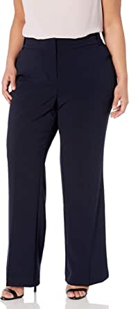 Briggs New York Plus Size Women's Perfect Fit Pant