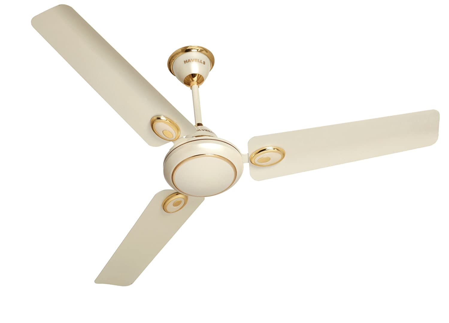 Havells Fusion 1200mm Ceiling Fan Pearl Ivory