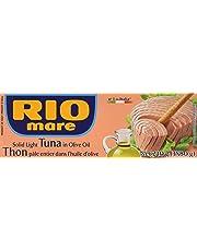 Rio Mare RM Tuna in Olive Oil 80gr x3, 240 Grams