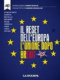 Il reset dell'Europa. L'Unione dopo Brexit
