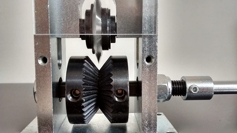 machine a denuder 1-50mm fils cables denudeuse de fil denudeur cable cables de cuivre metaux precieux