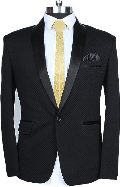 LUXURAZI Lazo de la tecnología corbata personalizada Eleganza ...