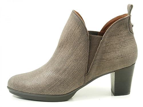 Zapatos marrones Hispanitas Brenet para mujer a0CKm4y