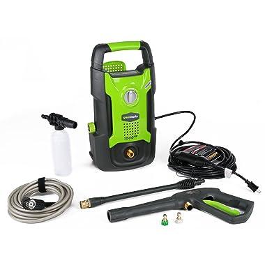 Greenworks Pressure Washer GPW1501