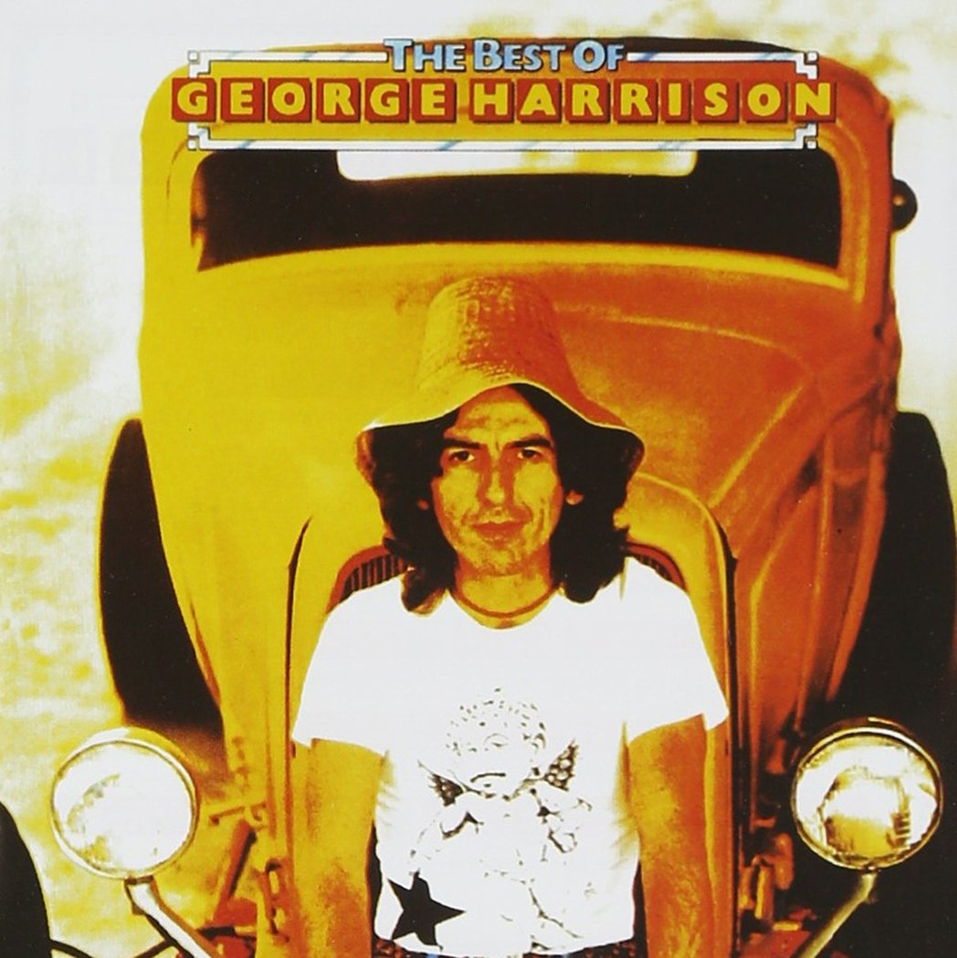 The Best of George Harrison by HARRISON,GEORGE
