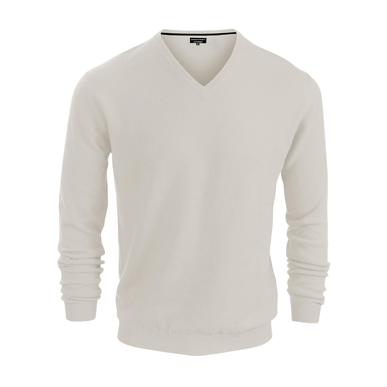 Banana Republic Mens Cashmere V Neck Sweaters