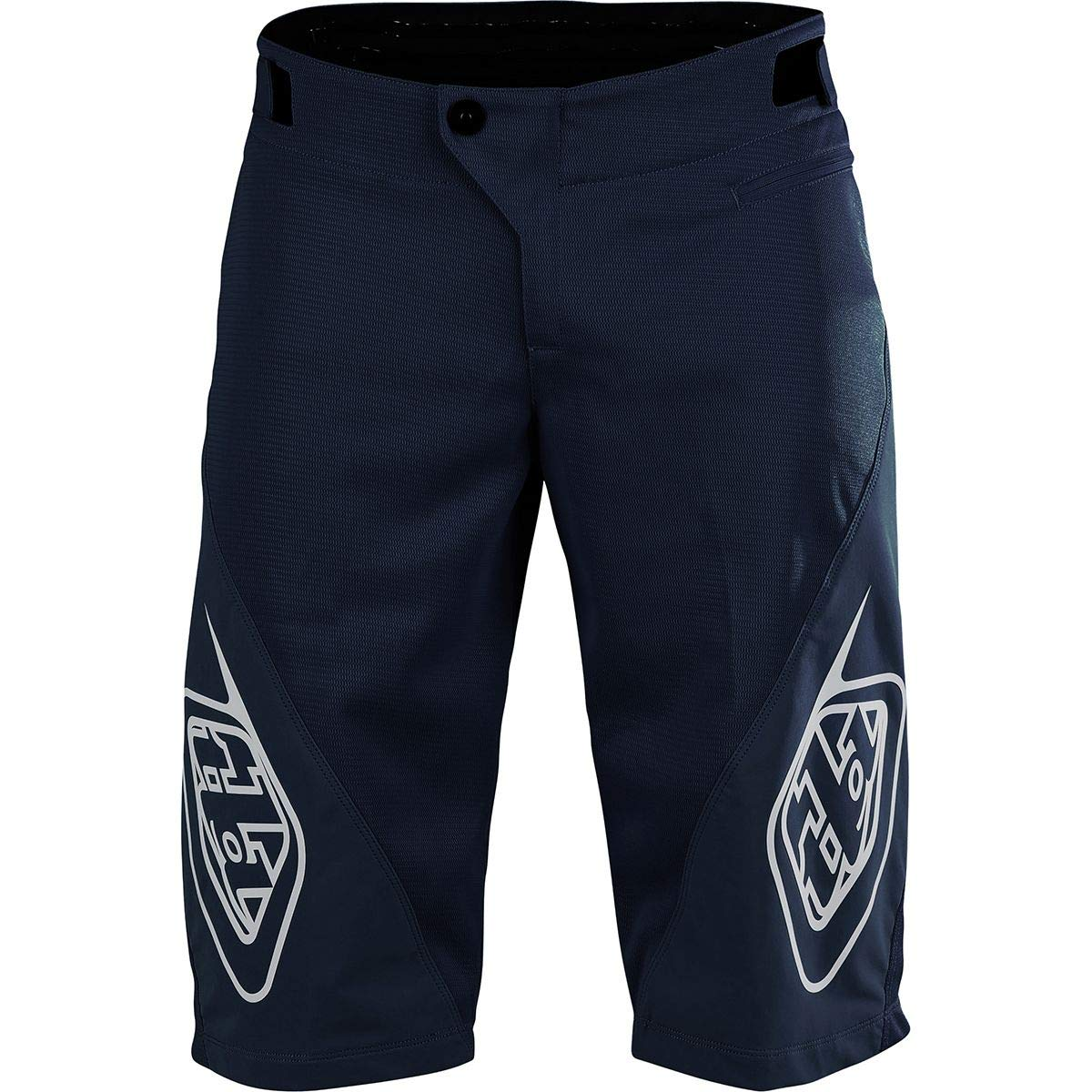 Troy Lee Designs Sprint Shorts - Boys' Solid Navy, 20