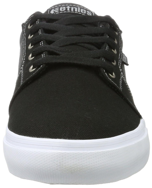 Etnies Barge LS, Chaussures de Skateboard Homme, Braun (Brown/Gum 212), 42 EU