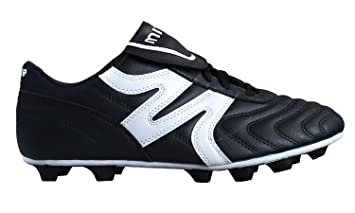 Noir De Stratos Mitre Astro Turf Noirblanc Football Chaussures qSUzMLGpV