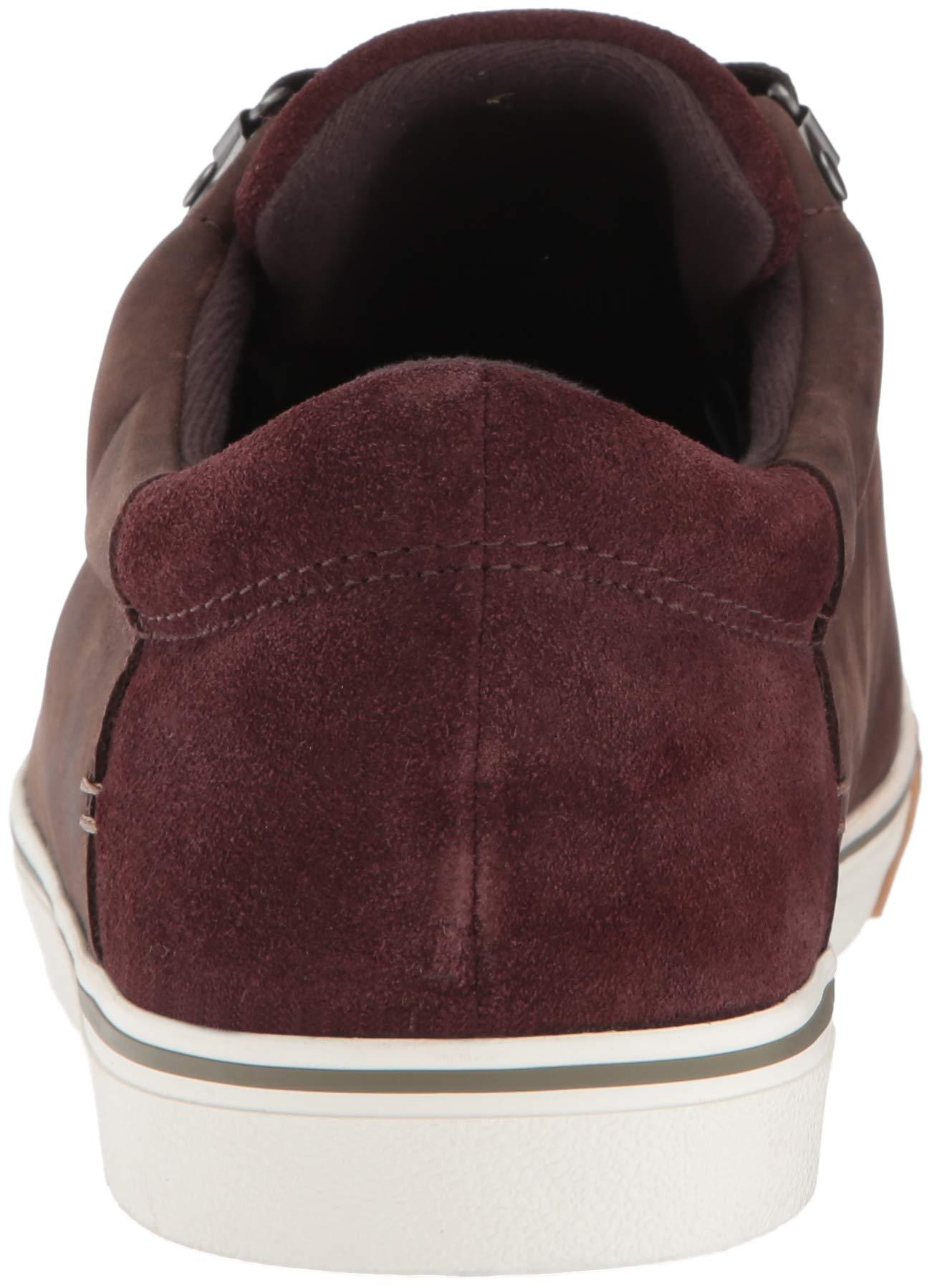 37e5545f5f4 UGG Men s Brock Ii Wp Sneaker