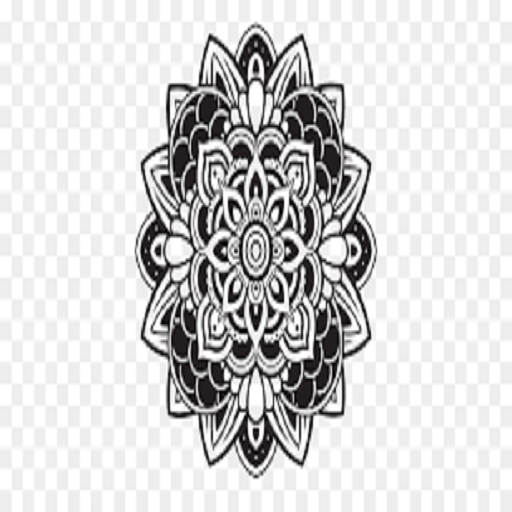 mehndi art by aish from amna