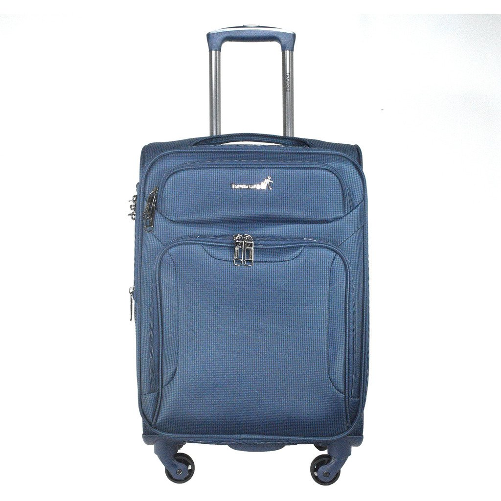 Traworld 20 inch 4wheel Trolley Bag Suitcases   Trolley Bags