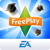 Les Sims FreePlay