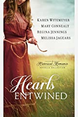 Hearts Entwined Hardcover