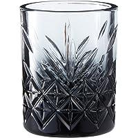 Paşabahçe Timeless Likör Bardağı, Siyah Degrade, 62 Ml, 4 Parça