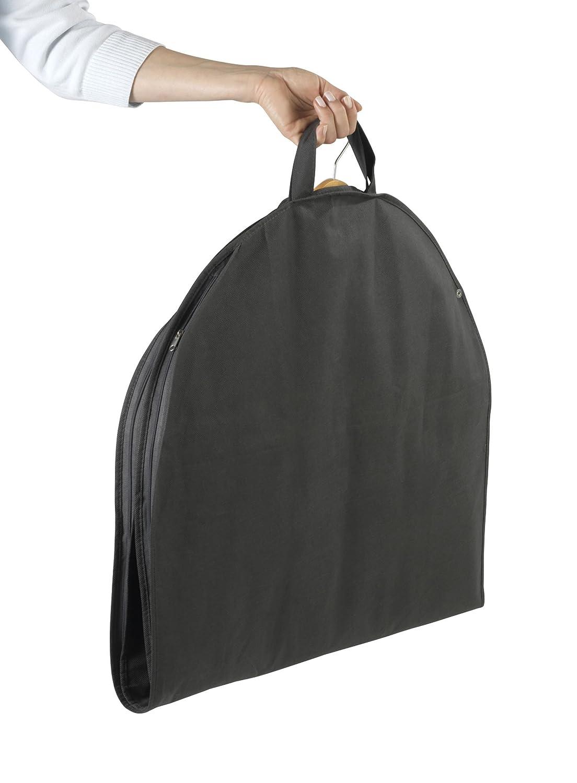 100x60x3 cm Wenko Bolsa Porta Trajes Polietileno