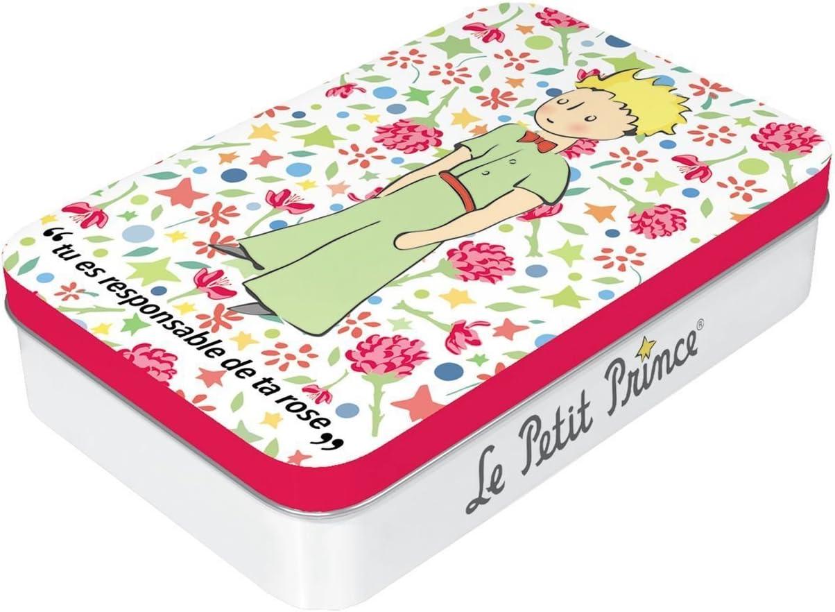 Bo/îte /à bons points Le petit princeTu es responsable. Editions Clouet