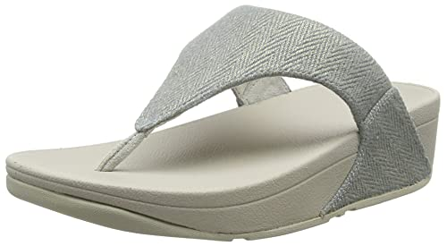 700b44b5fb6f Fitflop Women s s Lulu Mirage Open Toe Sandals  Amazon.co.uk  Shoes ...