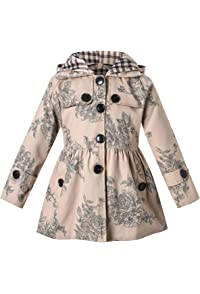 Girls Coat Age 18-23 Months Be Novel In Design Coats, Jackets & Snowsuits