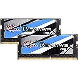 G.Skill Ripjaws - DDR4-2 x 16 GB, F4-2666C18D-32GRS