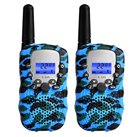 Mico Toy For 3 11 Year Old Boy Kids Walkie Talkie Gift 4