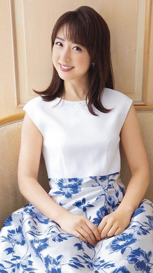 女子アナ・キャスター 川田裕美 2019年カレンダー11月12月 QHD(540×960)壁紙画像